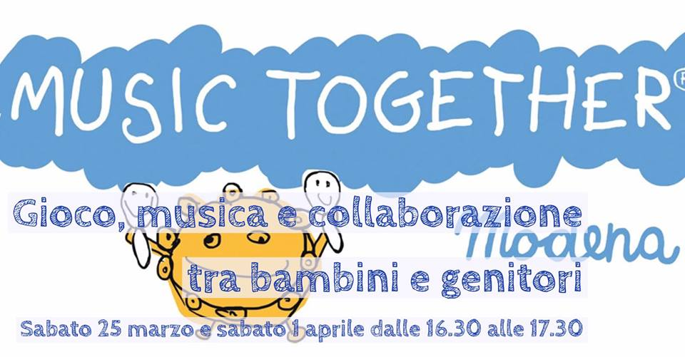 music together soliera