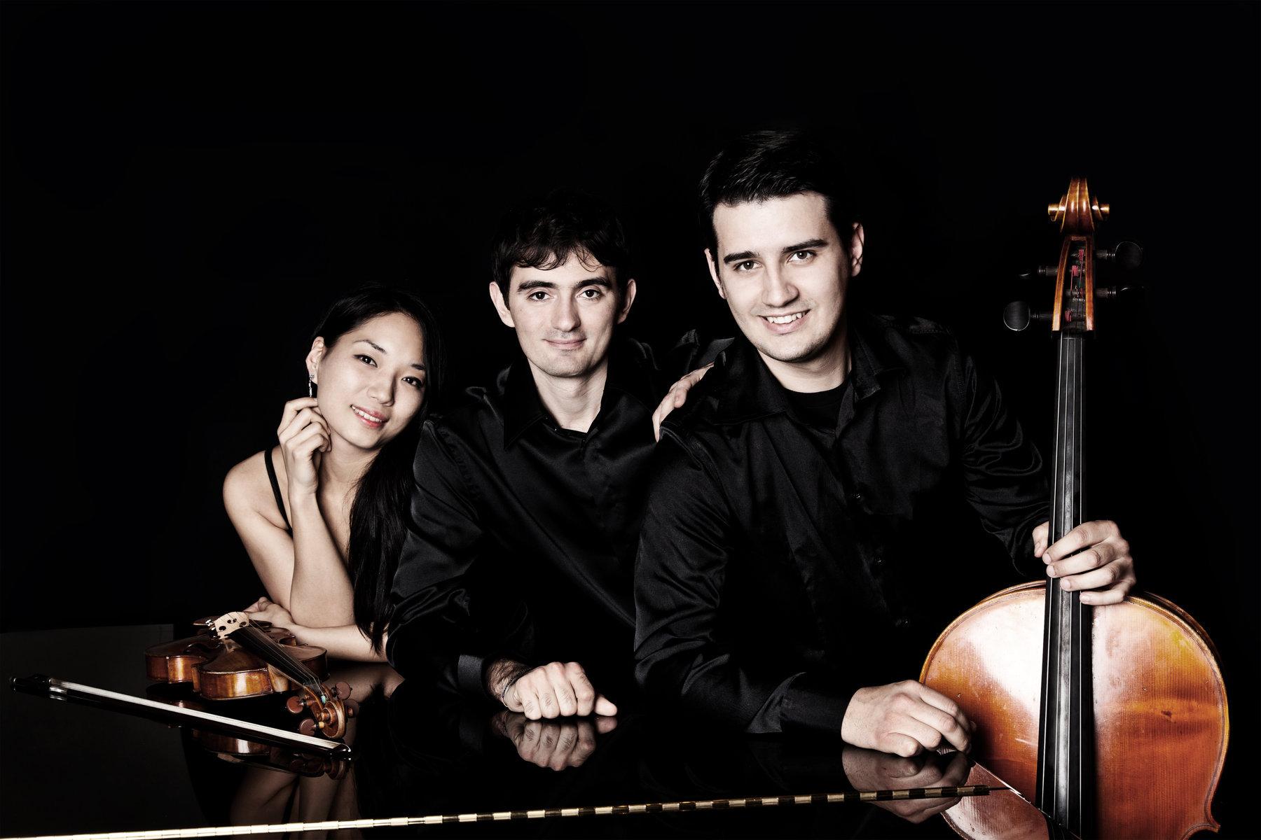 Trio Kanon 1