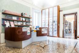 Biblioteca Campori