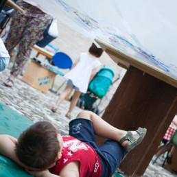 Kindergarden Arti Vive Festival