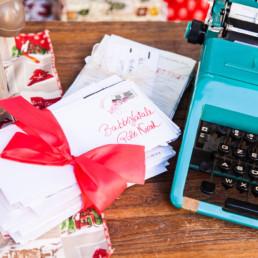 Auguri Soliera 2019, Ufficio postale di Babbo Natale